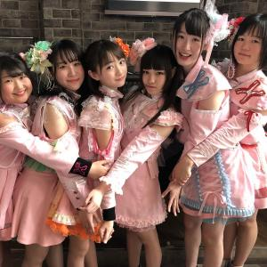 【競馬】[画像] 『ももたまx』ってアイドルグループに藤田菜七子いるじゃん