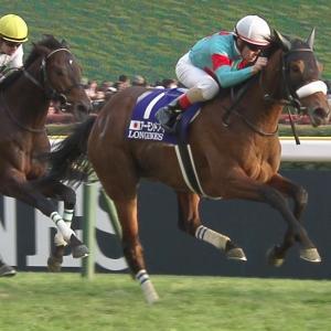 【競馬】アーモンドアイの評価が急激にさがってる