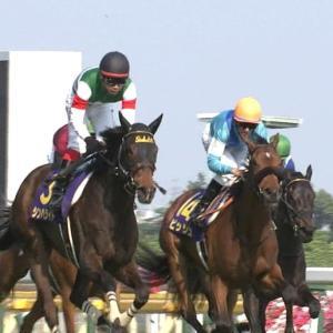 【競馬】メジャーエンブレム、チェッキーノ、シンハライト この世代の牝馬