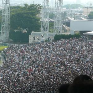 【競馬】今夜午後10時45分から NHK総合「ドキュメント72時間 日本ダービー大行列」