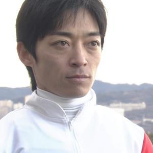 【競馬・JBCクラシック】川田さん恒例のインタビューが始まる