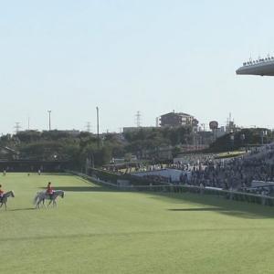 【競馬】中山競馬場のアクセスが悪い!