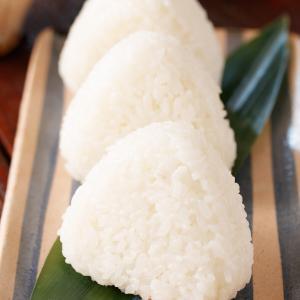 コンビニ風♡塩おにぎり【#作り置き #冷凍保存 #お弁当 #置き弁 #冷めても味がボケない #パサつかない #ランチ】