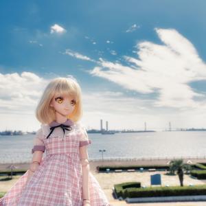 名古屋港 ガーデンふ頭臨港緑園