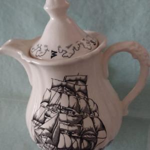 映画に学ぶ 紅茶の歴史 「一刻も早い入港」 「甘いお砂糖」 驚き