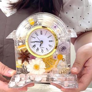 「好き」を詰め込んだ時計♡