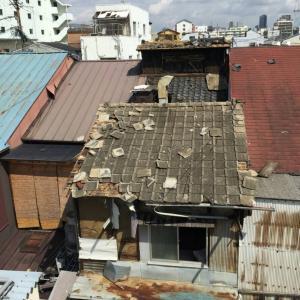 神戸で屋根工事
