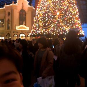 Xmas Disney!!