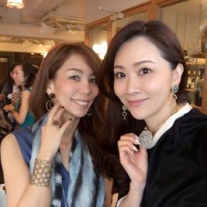 大人のお洒落♡芦屋AILA&DURVAL&Teatro