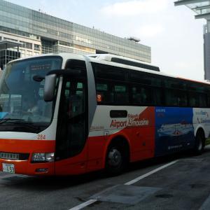 東京空港交通 成田200か・153