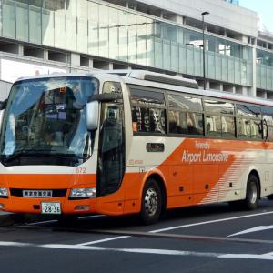 東京空港交通 品川200か28-36