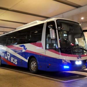西日本JRバス 644-19914
