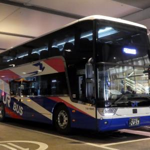 西日本JRバス 749-19945