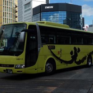 京福バス 福井200か・964