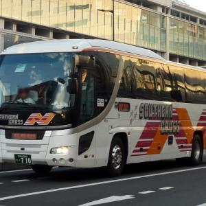 御坊南海バス 和歌山200か・710