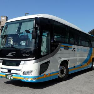 JR四国バス 647-8907