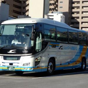 JR四国バス 647-8913