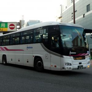 西鉄バス 7828