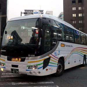 西鉄バス 1338