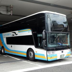 JR四国バス 699-0951