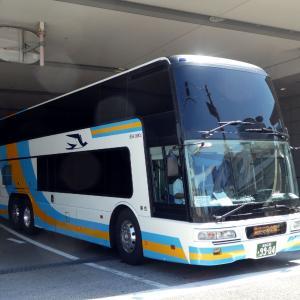 JR四国バス 694-9904