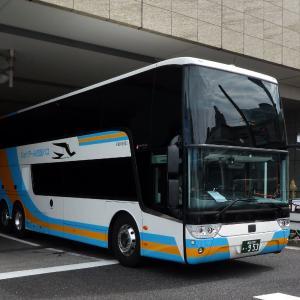 JR四国バス 699-0953
