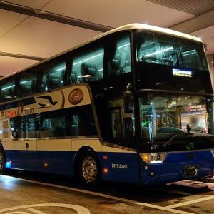 JRバス関東 D670-20501