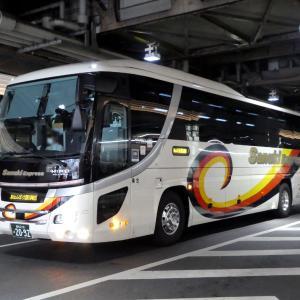 四国高速バス 高松210あ20-92