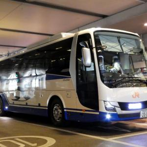 JR東海バス H74-2004