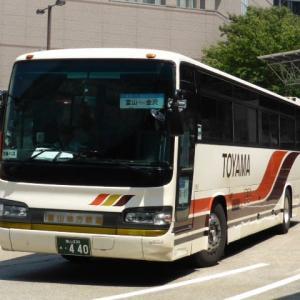 富山地方鉄道 440