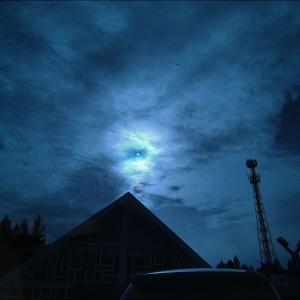 *moonlight
