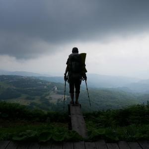 憧れの『信越トレイル』をスルーハイク!テントを背負ってブナの森を歩く4泊5日の旅(後編)
