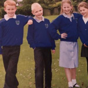 イギリスの小学校は中休みあり?!