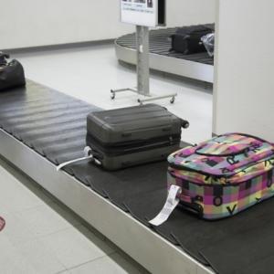 【英語☆楽習】13 飛行機 My baggage is missing.