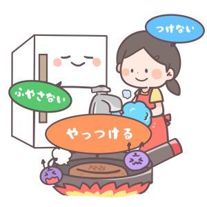 8月は『食品衛生月間』٩(ˊᗜˋ*)و
