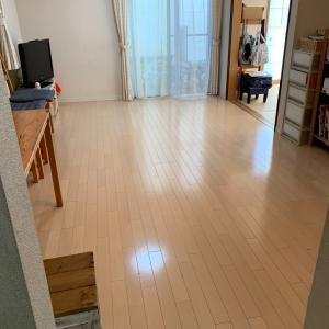 大掃除〜キッチンの整理収納〜