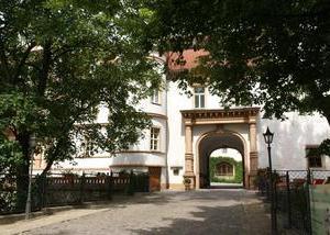 宮殿ホテル ・ シュコパウ