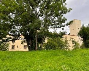 グリュンヴァルト城塞 & 城館ホテル ・ グリュンヴァルト (再訪)