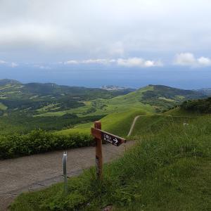 稲取細野高原 SLで登る動画