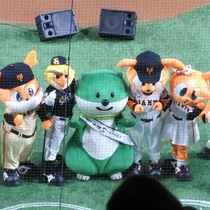 【球場】ワイ、東京ドームで日本シリーズ第3戦を観る【画像】