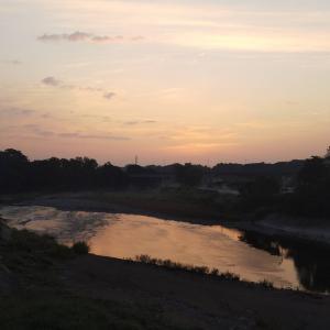 徒歩で旅する品川~魚津 part 4