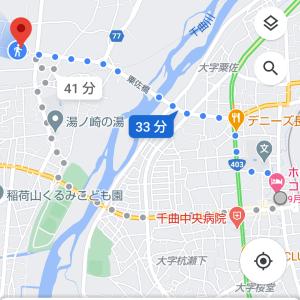 徒歩で旅する品川~魚津 part 7