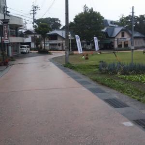 徒歩で旅する品川~魚津 part 8