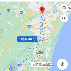 【実況】東京駅から青森浅虫水族館まで歩く part 8