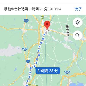 【実況】東京駅から青森浅虫水族館まで歩く part 9