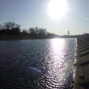 「北方ます釣り場」リベンジ平日釣行 その1