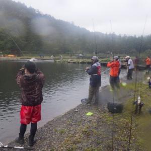 「平谷湖FS」2020年ドットコム参戦記 その2