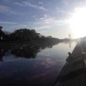 「北方ます釣り場」アタック!DAY3 その1