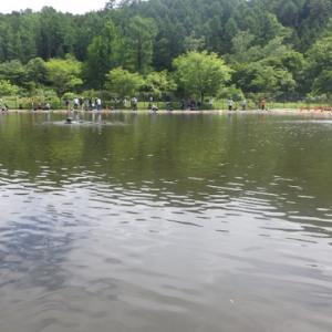 「平谷湖FS」CS第2戦プラクティス&参戦記 その6