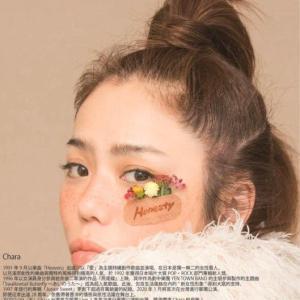 Charaさん初絵本発売イベントin台湾